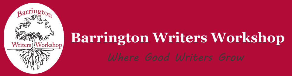 About Us Barrington Writers Workshop